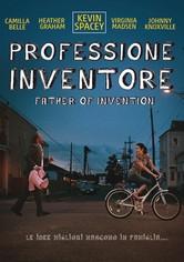 Professione inventore