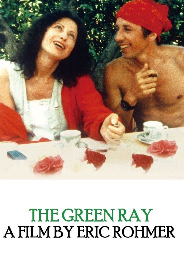The Green Ray