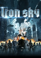 Iron Sky - Támad a Hold