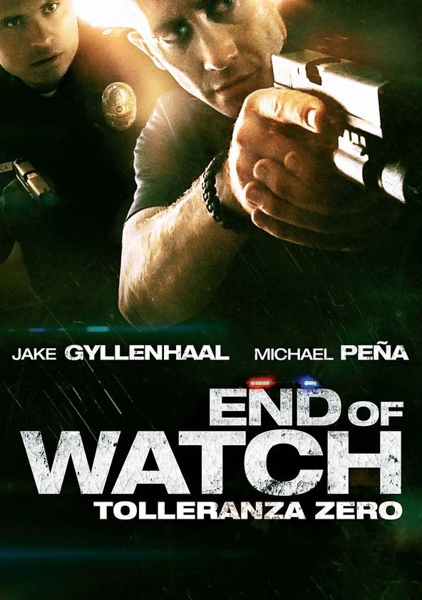 End of Watch - Tolleranza zero