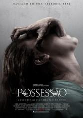 The Possession: Possuída
