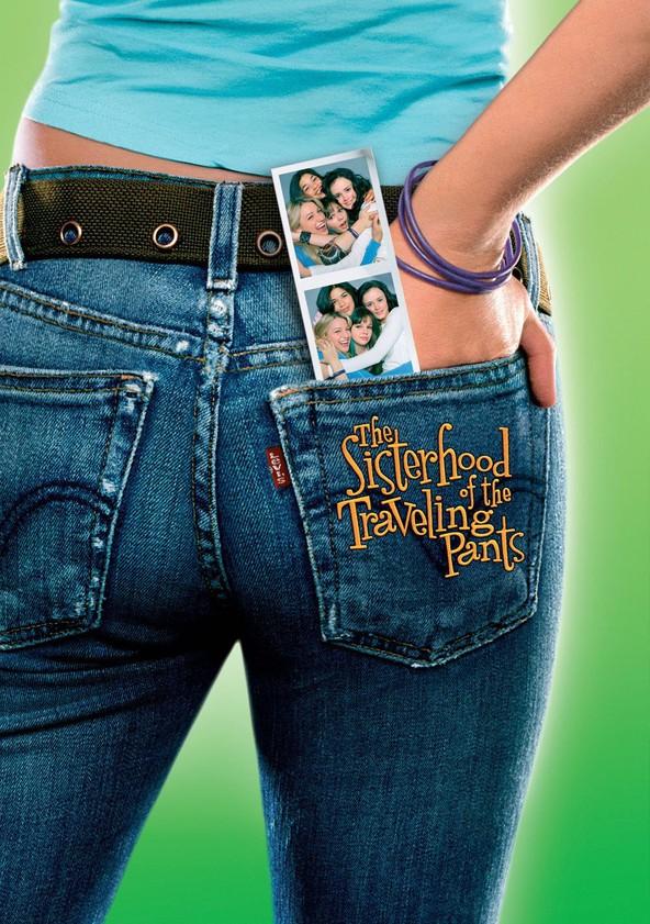 The Sisterhood of the Traveling Pants poster