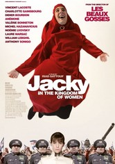 Jacky in the Kingdom of Women
