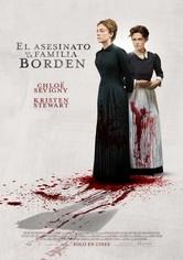 El asesinato de la familia Borden