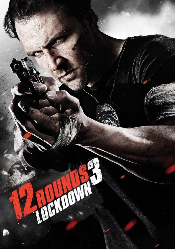 12 Trampas 3: Lockdown
