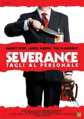 Severance - Tagli al personale