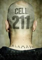 Zelle 211 – Der Knastaufstand