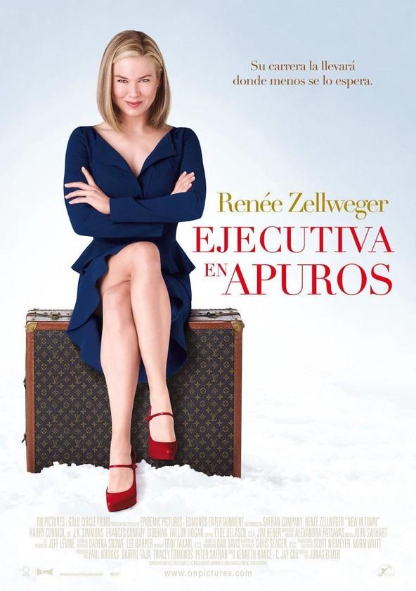 Ejecutiva En Apuros Película Ver Online En Español