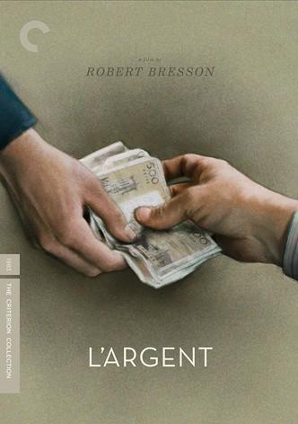 O Dinheiro filme - Veja onde assistir online