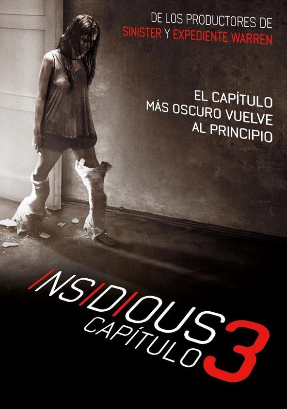 Insidious: Capítulo 3