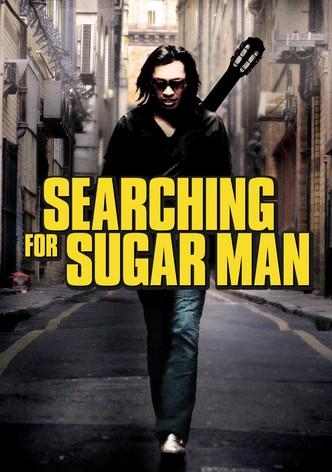 Buscando a Sugar Man