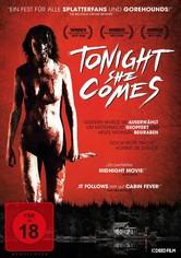 Tonight She Comes - Die Nacht der Rache