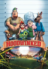 Hoodwinked!