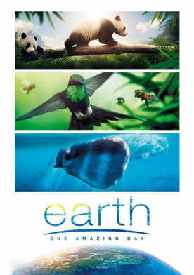 Un Dia Maravilloso en la Tierra