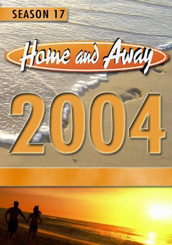 Home and Away Season 17 - watch episodes streaming online