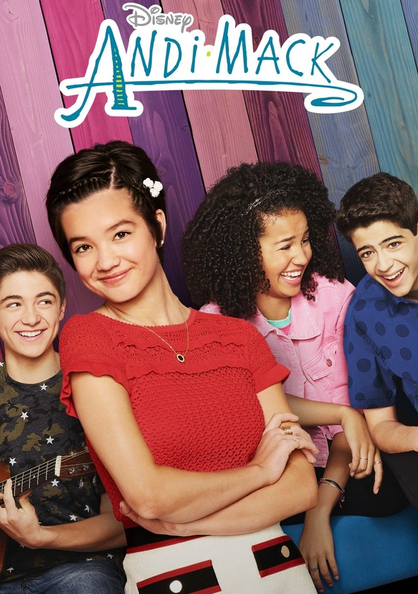 andi mack season 3 full episode free online
