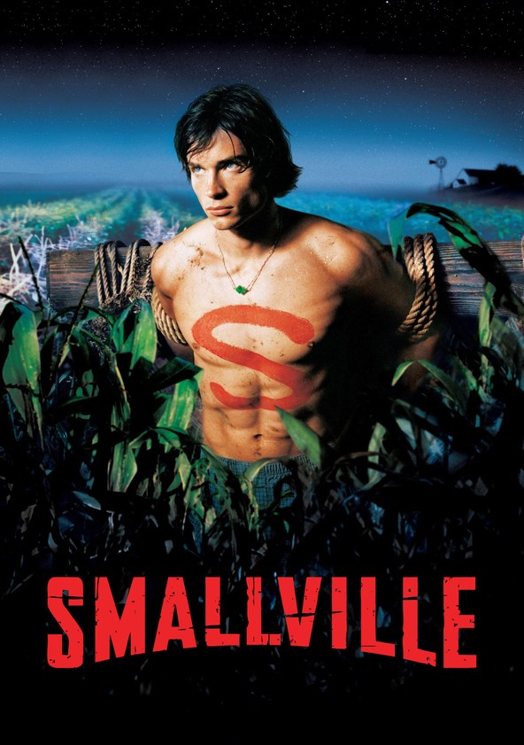 Smallville poster
