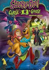 ¡Scooby-Doo! Y la maldición del fantasma número trece
