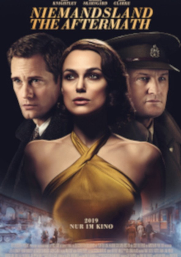 Niemandsland – The Aftermath poster