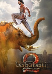 Bahubali: The Conclusion