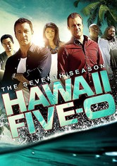 Hawaii Five-0 Staffel 7