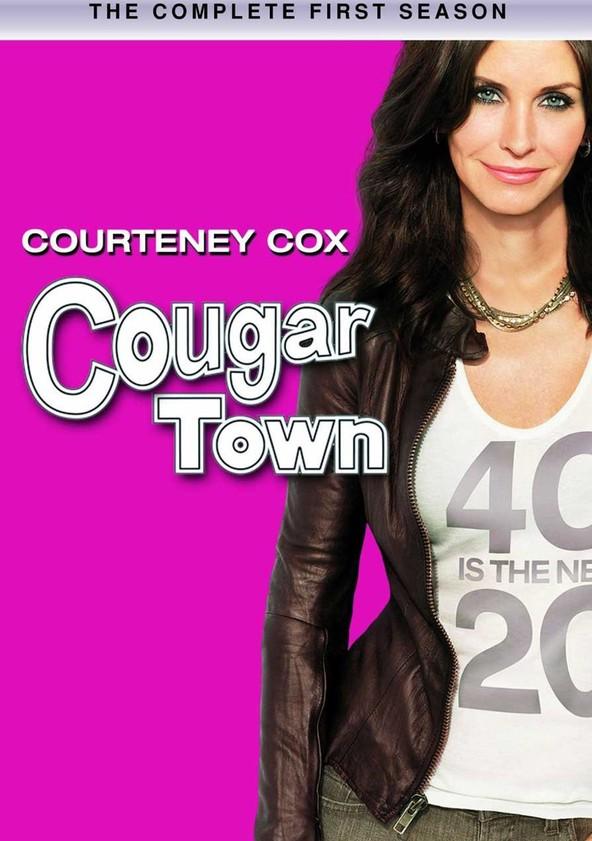 watch cougar town season 1 online free