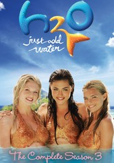 H2O: Just Add Water Season 3