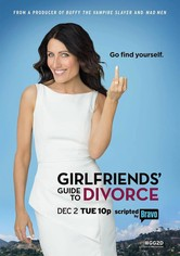 Girlfriends' Guide to Divorce Season 1