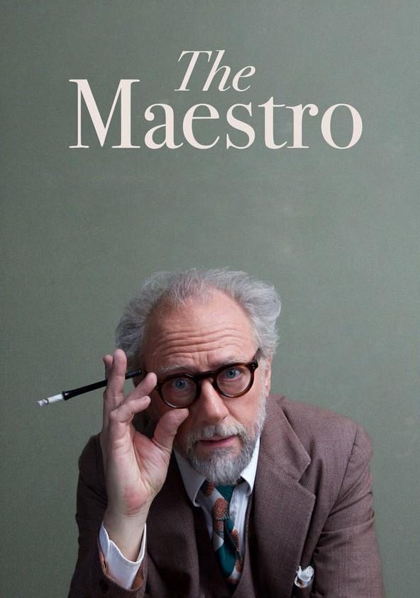 The Maestro poster