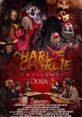 The Charlie Charlie Challenge: Ouija 3