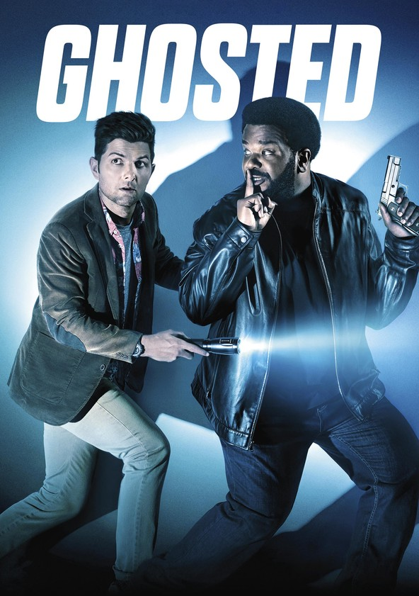 Ghosted - watch tv show streaming online