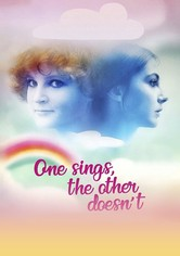 One Sings, the Other Doesn't