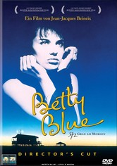 Betty Blue - 37,2 Grad am Morgen