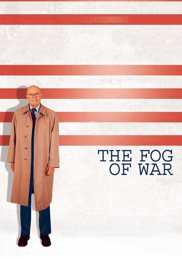 The Fog of War: La guerra secondo McNamara