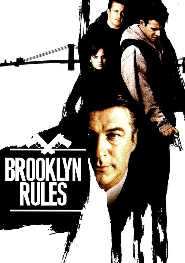 brooklyn rules streaming  where to watch online