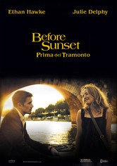 Before Sunset - Prima del tramonto