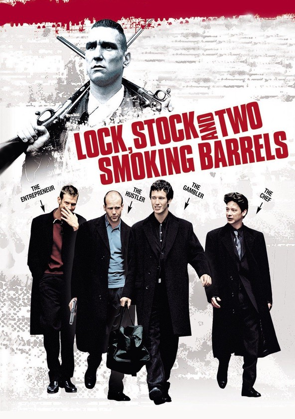 lock stock and two smoking barrels free online