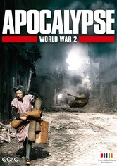 Apocalypse: The Second World War