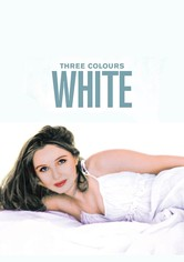 Three Colors: White