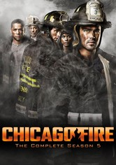 Chicago Fire Saison 5