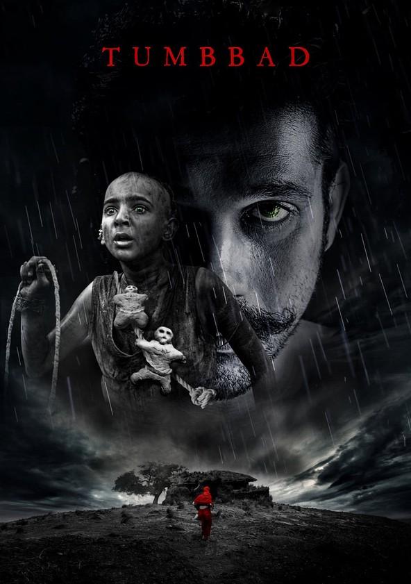Tumbbad poster