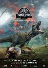 Jurassic World: Un regat în ruină