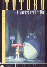 Totoro - A varázserdő titka