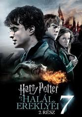 Harry Potter és a Halál ereklyéi 2. rész