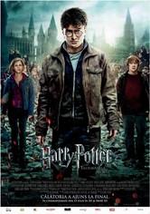 Harry Potter şi Talismanele Morţii: Partea II