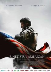 Lunetistul american