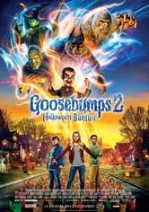 Goosebumps 2: Halloween bântuit