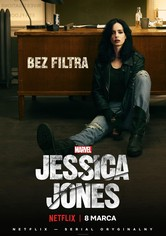 Marvel: Jessica Jones Sezon 2