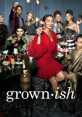 grown-ish Season 1