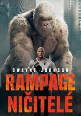 Rampage: Ničitelé